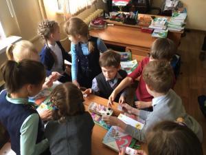 Экологи ЧелГУ заинтересовали челябинских школьников проблемами мирового океана
